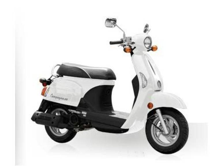 See more photos for this Kymco Compagno 50i, 2014 motorcycle listing
