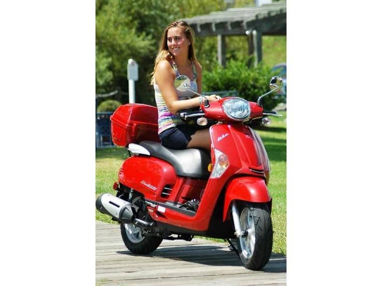 See more photos for this Kymco Like 200i, 2014 motorcycle listing