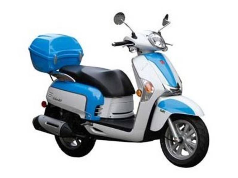 See more photos for this Kymco Like 50 LX, 2014 motorcycle listing