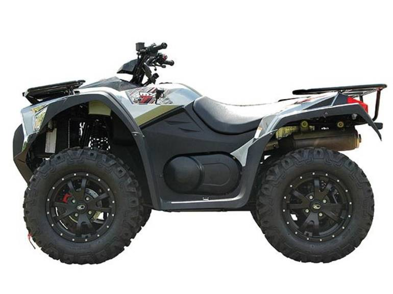 See more photos for this Kymco MXU 500i LE, 2014 motorcycle listing