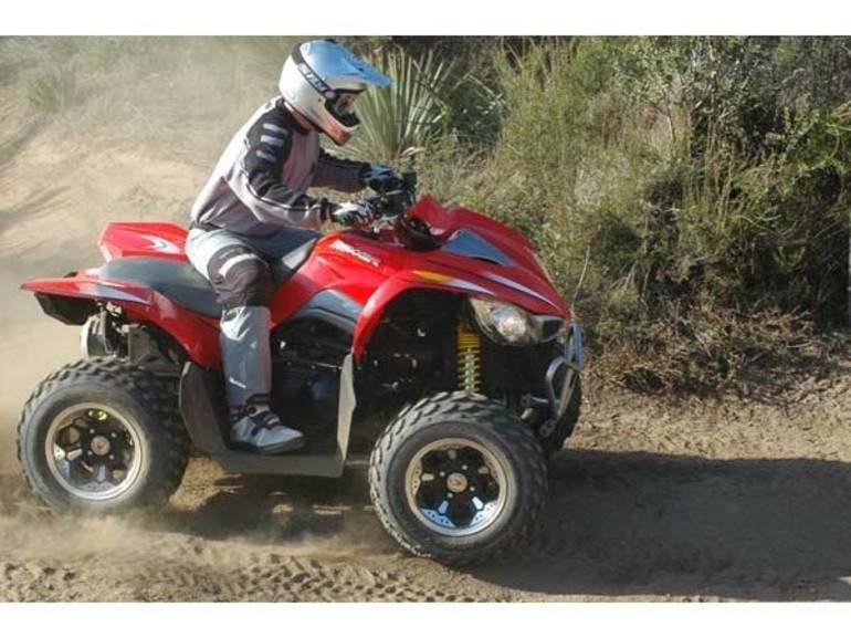See more photos for this Kymco Maxxer 450i, 2014 motorcycle listing