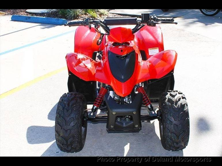 See more photos for this Kymco Mongoose 70s, 2014 motorcycle listing