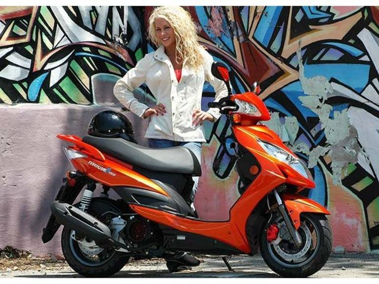 See more photos for this Kymco Movie 150, 2014 motorcycle listing