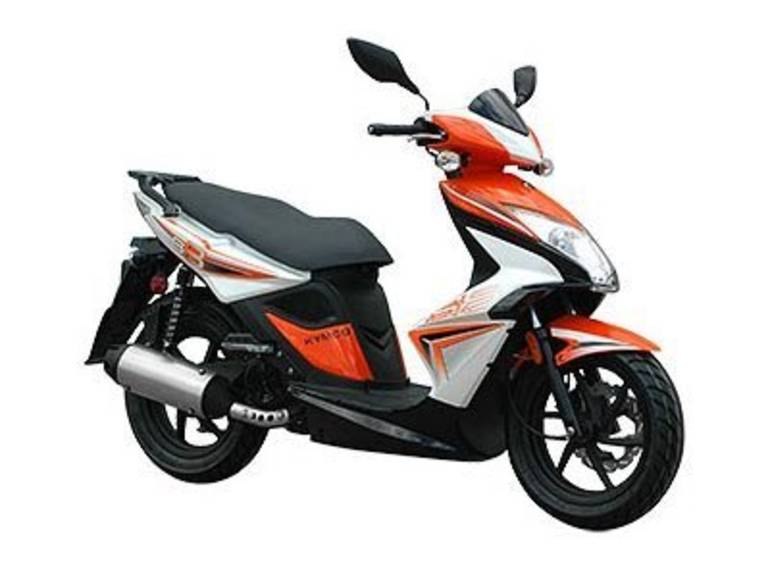 See more photos for this Kymco Super 8 150, 2014 motorcycle listing