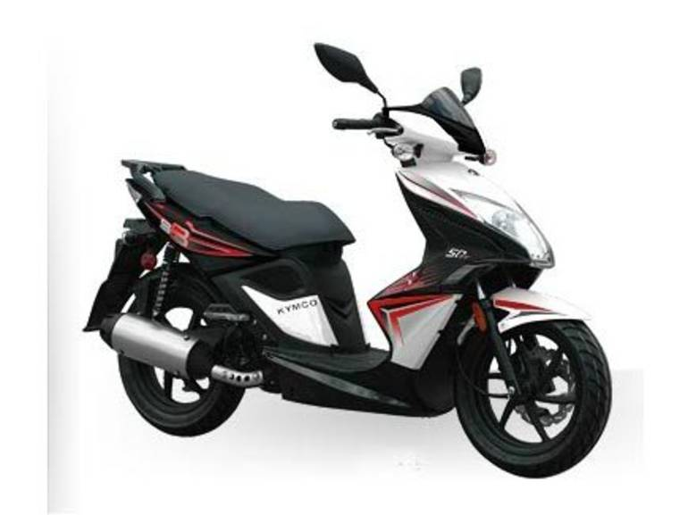 See more photos for this Kymco Super 8 50 2T, 2014 motorcycle listing