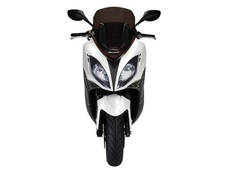 See more photos for this Kymco Xciting 500Ri ABS, 2014 motorcycle listing