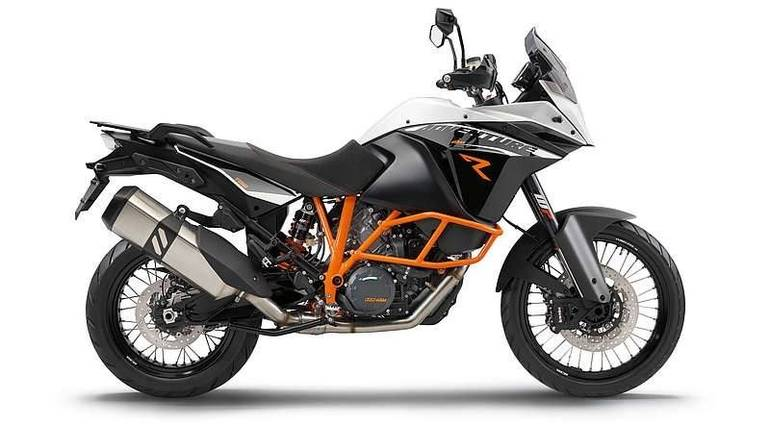 See more photos for this KTM 1190 ADVENTURE R, 2015 motorcycle listing