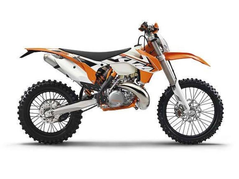 See more photos for this KTM 300 XC-W, 2015 motorcycle listing