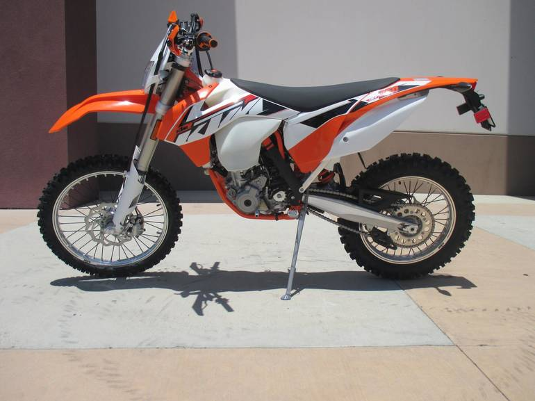 See more photos for this KTM 350 EXC-F, 2015 motorcycle listing
