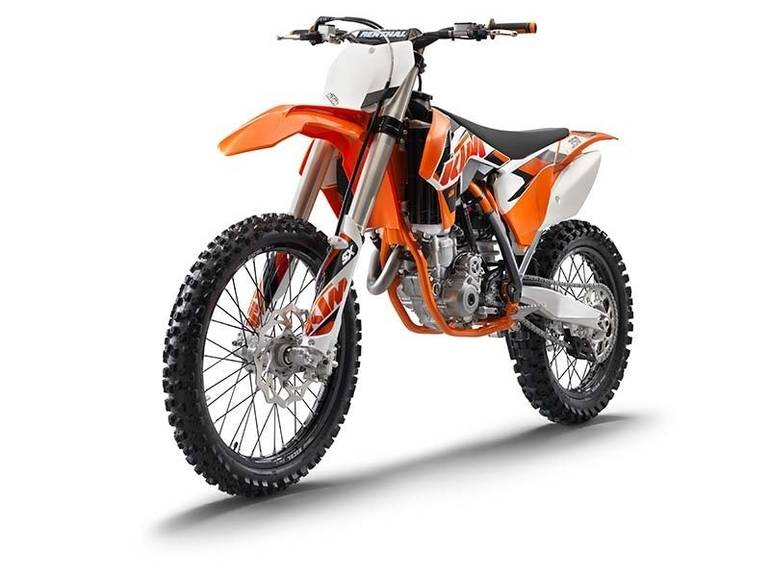 See more photos for this KTM 350 SX-F, 2015 motorcycle listing