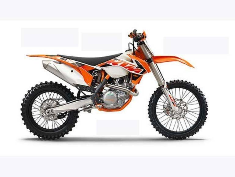 See more photos for this KTM 450 XC-F, 2015 motorcycle listing