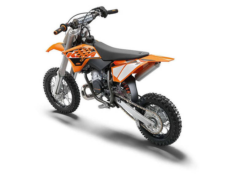 See more photos for this KTM 50 SX, 2015 motorcycle listing