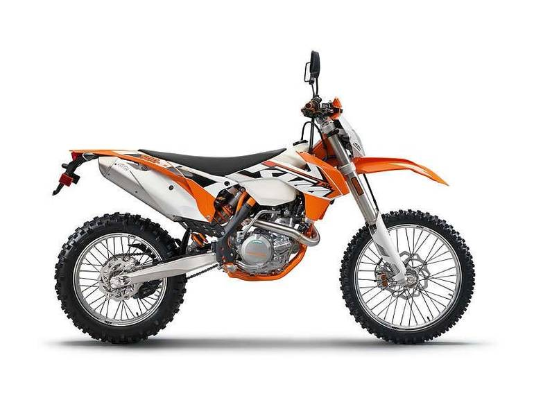 See more photos for this KTM 500 EXC, 2015 motorcycle listing