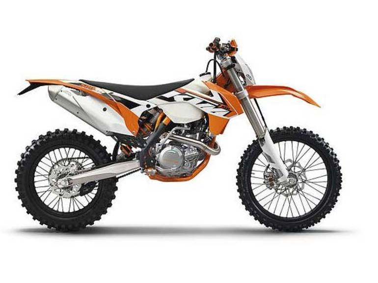 See more photos for this KTM 500 XC-W, 2015 motorcycle listing