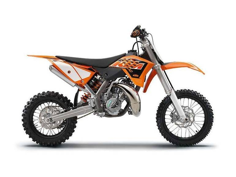 See more photos for this KTM 65 SX, 2015 motorcycle listing