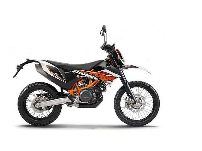 See more photos for this KTM 690 Enduro R, 2015 motorcycle listing
