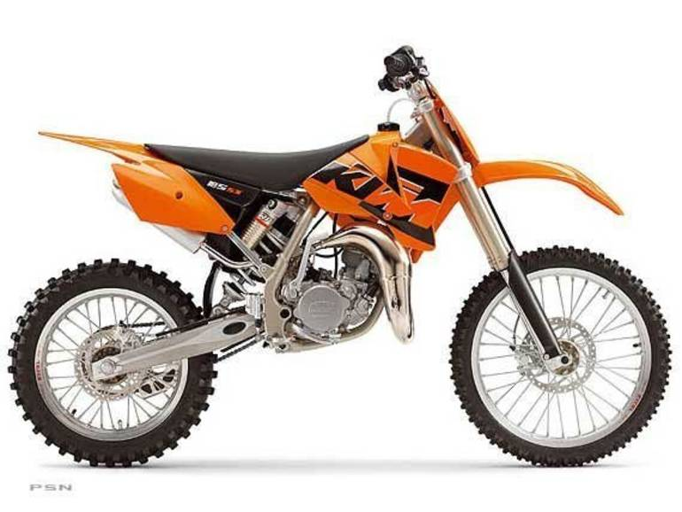 See more photos for this KTM 85 SX, 2015 motorcycle listing