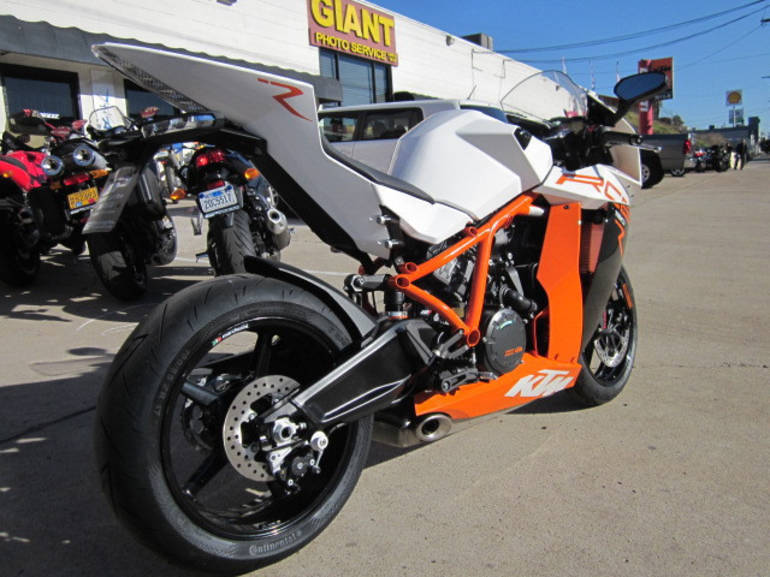 See more photos for this KTM RC8 R - See ALL the KTM's @ GP!, 2015 motorcycle listing