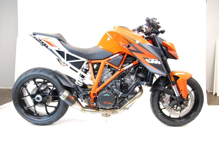 See more photos for this KTM Superduke , 2015 motorcycle listing