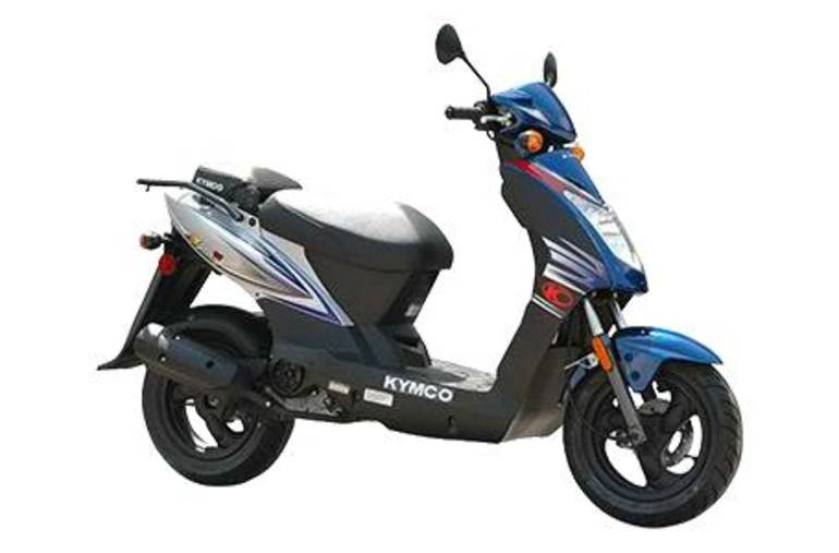 See more photos for this Kymco AGILITY 50 4T, 2015 motorcycle listing