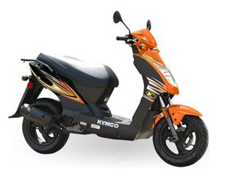 See more photos for this Kymco Agility 125, 2015 motorcycle listing