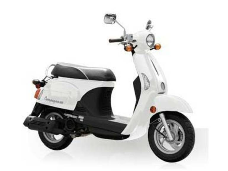 See more photos for this Kymco Compagno 50i, 2015 motorcycle listing