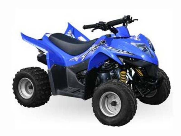 See more photos for this Kymco MONGOOSE 70 S, 2015 motorcycle listing