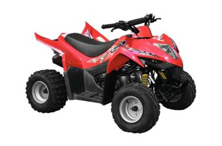 See more photos for this Kymco MONGOOSE 90, 2015 motorcycle listing