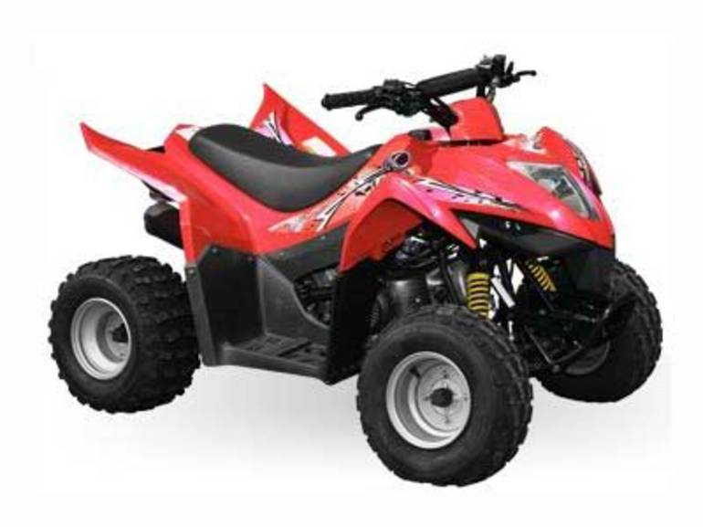 See more photos for this Kymco MONGOOSE 90 S, 2015 motorcycle listing