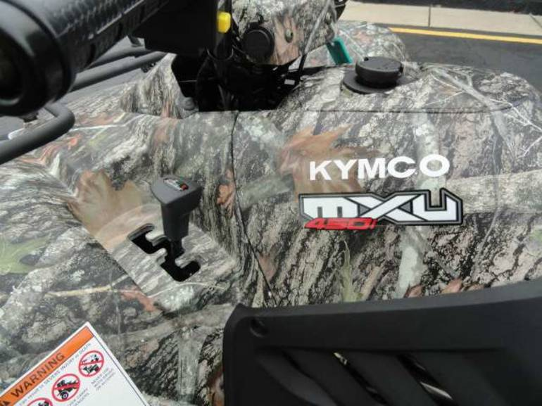 See more photos for this Kymco MXU 450i Camo, 2015 motorcycle listing