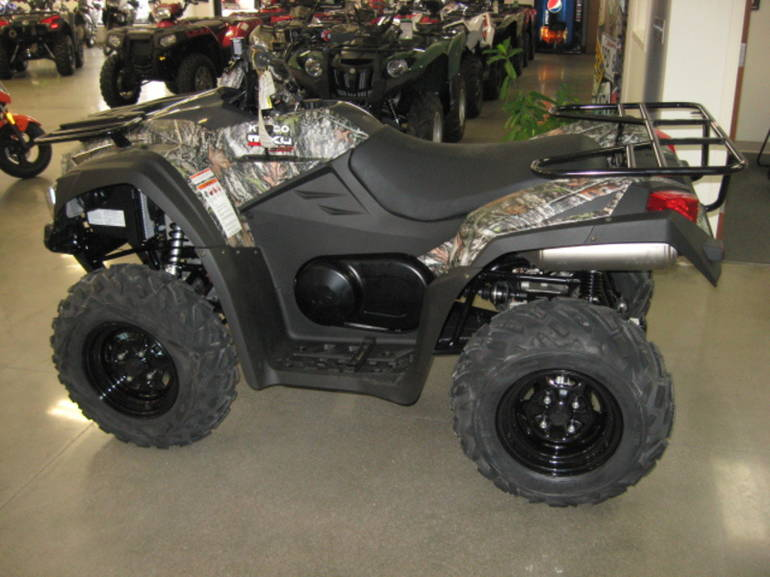 See more photos for this Kymco MXU 500i Camo EPS, 2015 motorcycle listing