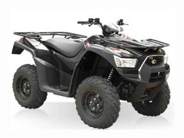 See more photos for this Kymco MXU 700i, 2015 motorcycle listing