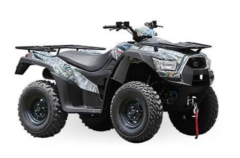 See more photos for this Kymco MXU 700i CAMO EPS, 2015 motorcycle listing
