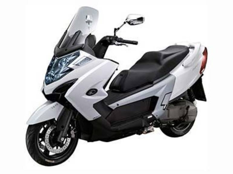 See more photos for this Kymco MYROAD700i, 2015 motorcycle listing