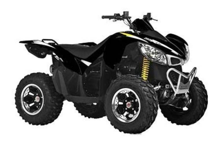 See more photos for this Kymco Maxxer 450i, 2015 motorcycle listing