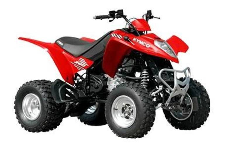 See more photos for this Kymco Mongoose 300, 2015 motorcycle listing