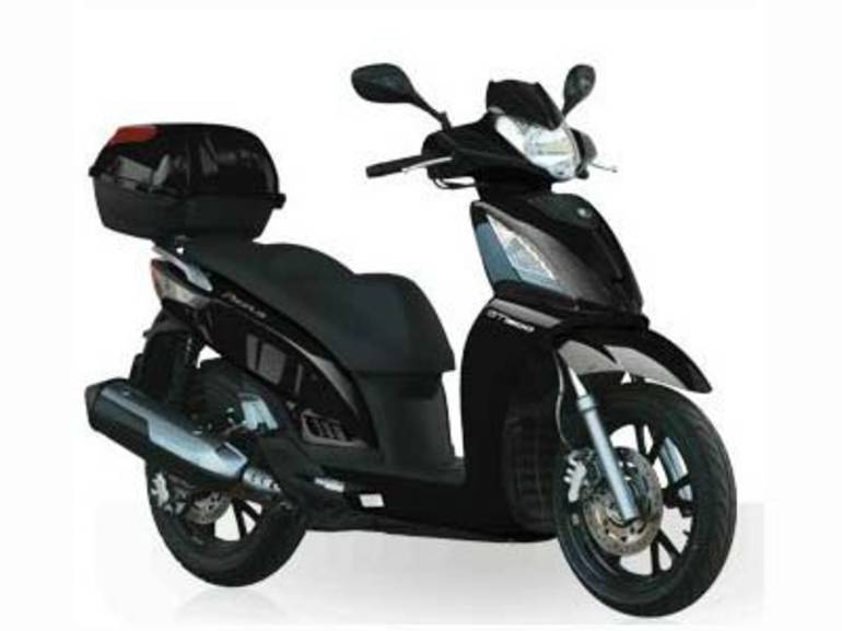 See more photos for this Kymco People GT 300i, 2015 motorcycle listing