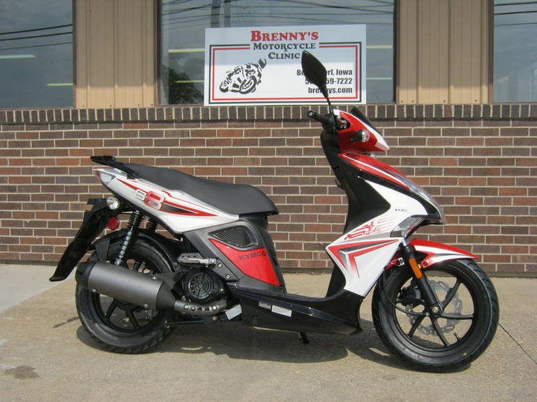See more photos for this Kymco Super 8 150, 2015 motorcycle listing