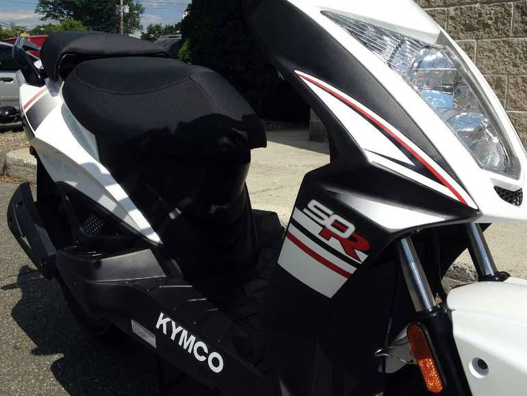 See more photos for this Kymco Super 8 50R, 2015 motorcycle listing