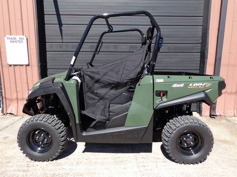 See more photos for this Kymco UXV 450i Turf, 2015 motorcycle listing