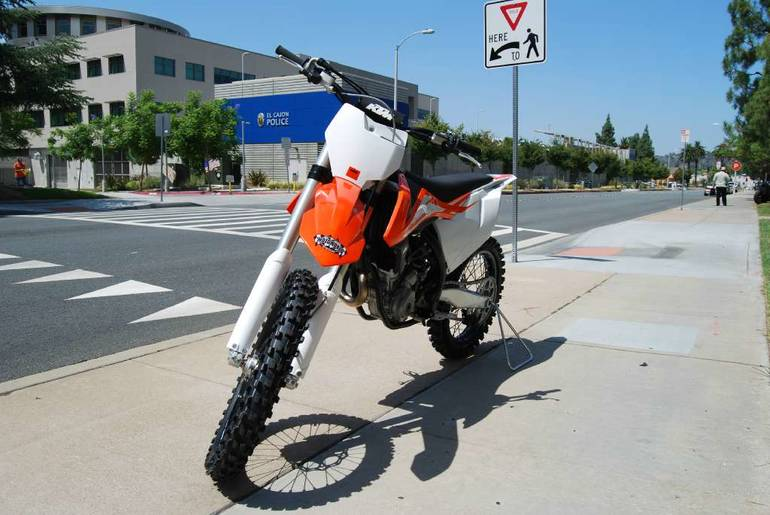 Bmw El Cajon Parts 2016 KTM 250 SX-F Motorcycle From El Cajon, CA,Today Sale $8,399 ...