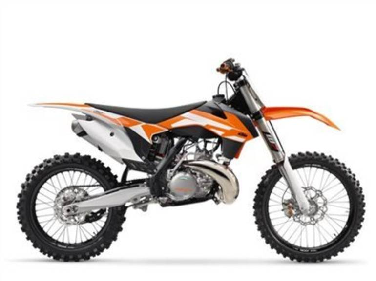 See more photos for this KTM 250 SX, 2016 motorcycle listing