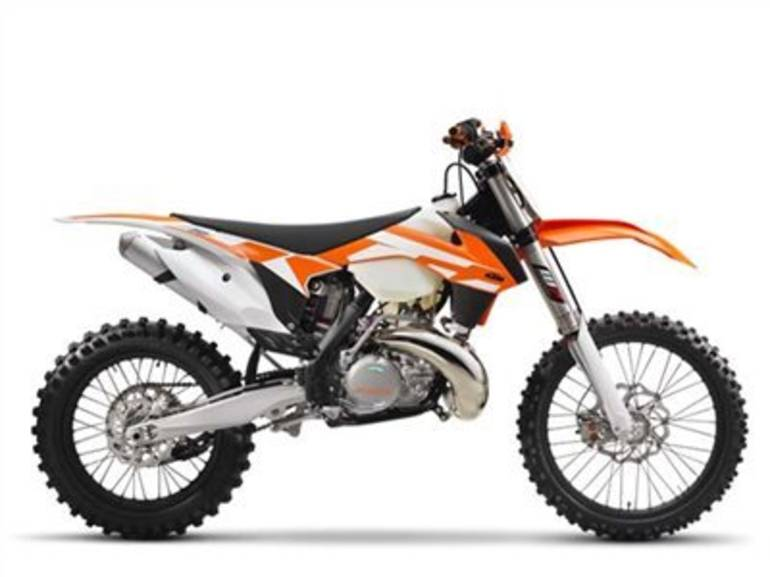 See more photos for this KTM 250 XC, 2016 motorcycle listing