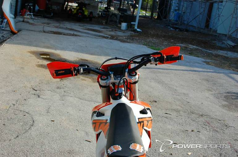 See more photos for this KTM 250 XCF-W, 2016 motorcycle listing