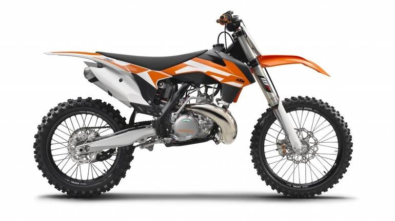 See more photos for this KTM 350 SX-F, 2016 motorcycle listing