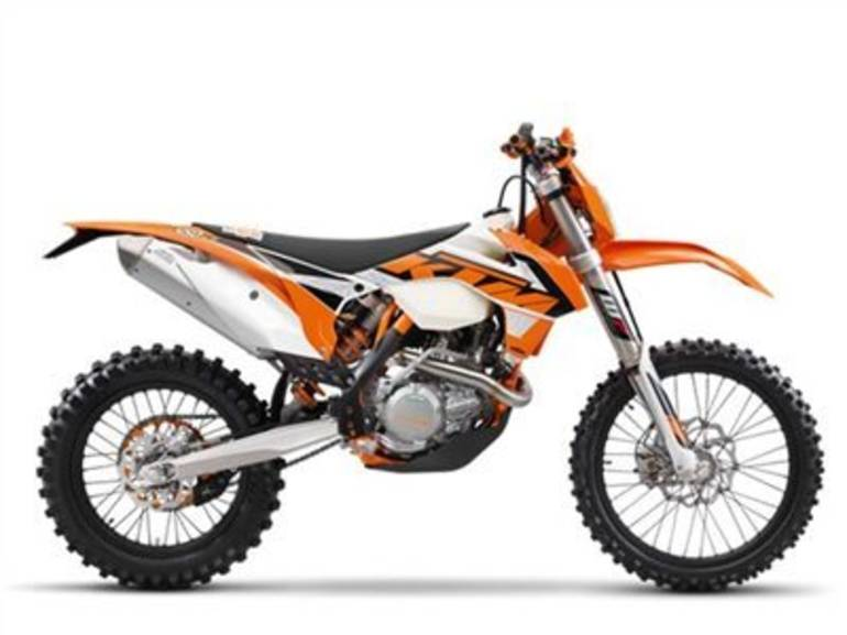 See more photos for this KTM 450 XC-W, 2016 motorcycle listing