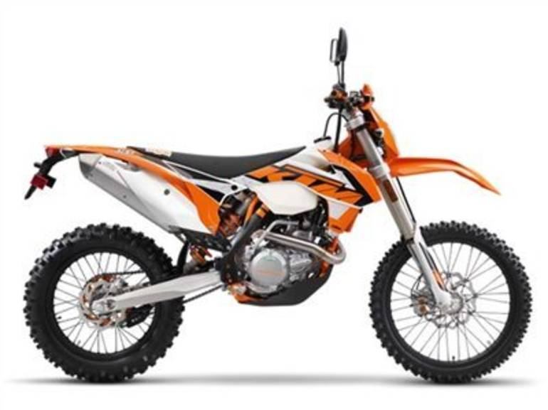 See more photos for this KTM 500 EXC, 2016 motorcycle listing