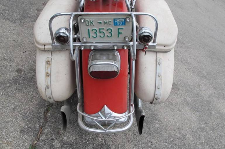 See more photos for this Harley-Davidson TRIKE KIT FOR HARLEY-DAVIDSON, 1960 motorcycle listing