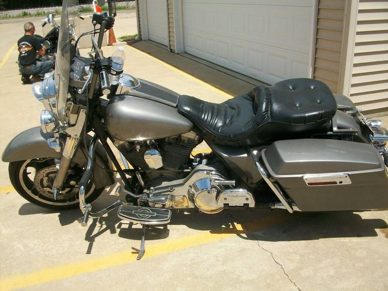See more photos for this HARLEY DAVIDSON FLHS ELECTRAGLIDE SPORT, 1991 motorcycle listing