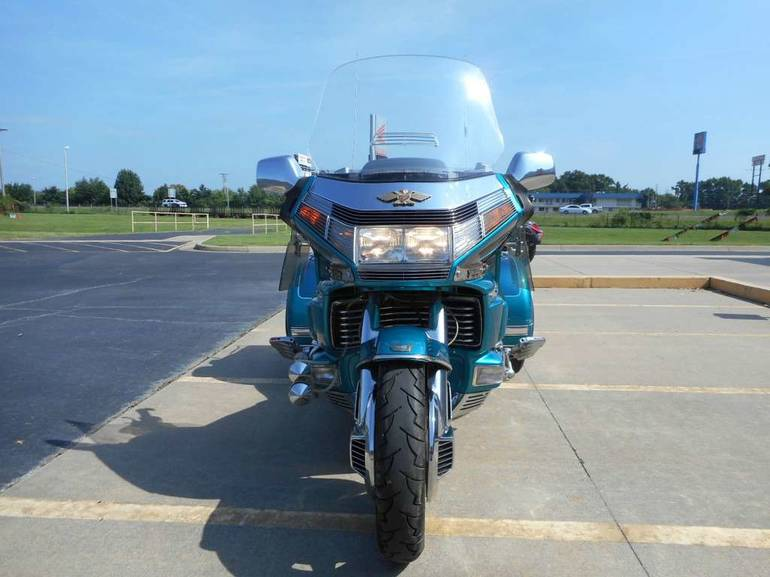 See more photos for this Motor Trike GL1500, 1992 motorcycle listing